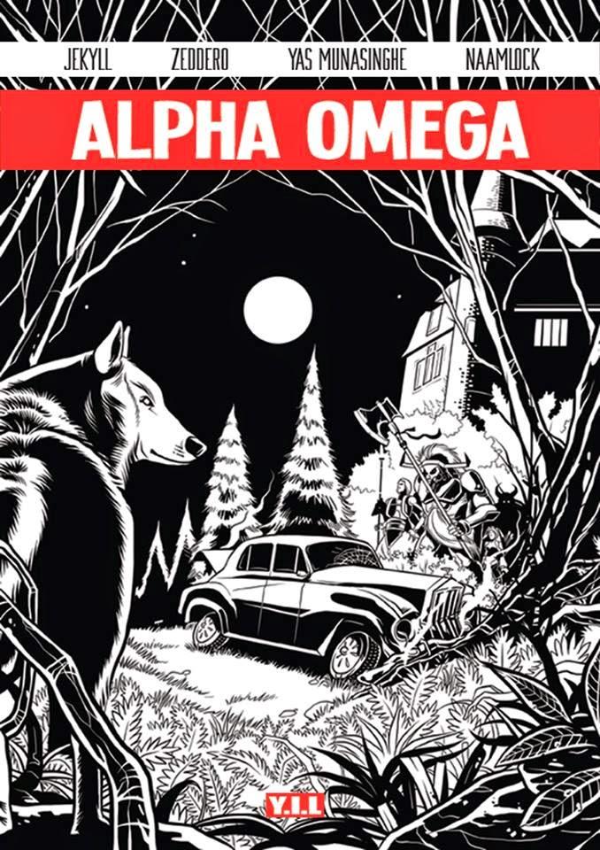 Alpha Oméga (Y'en a bientôt plus! Un collector!!)