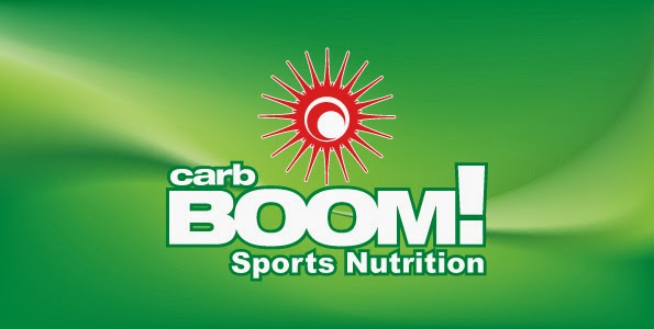 carbBOOM Energy Gels