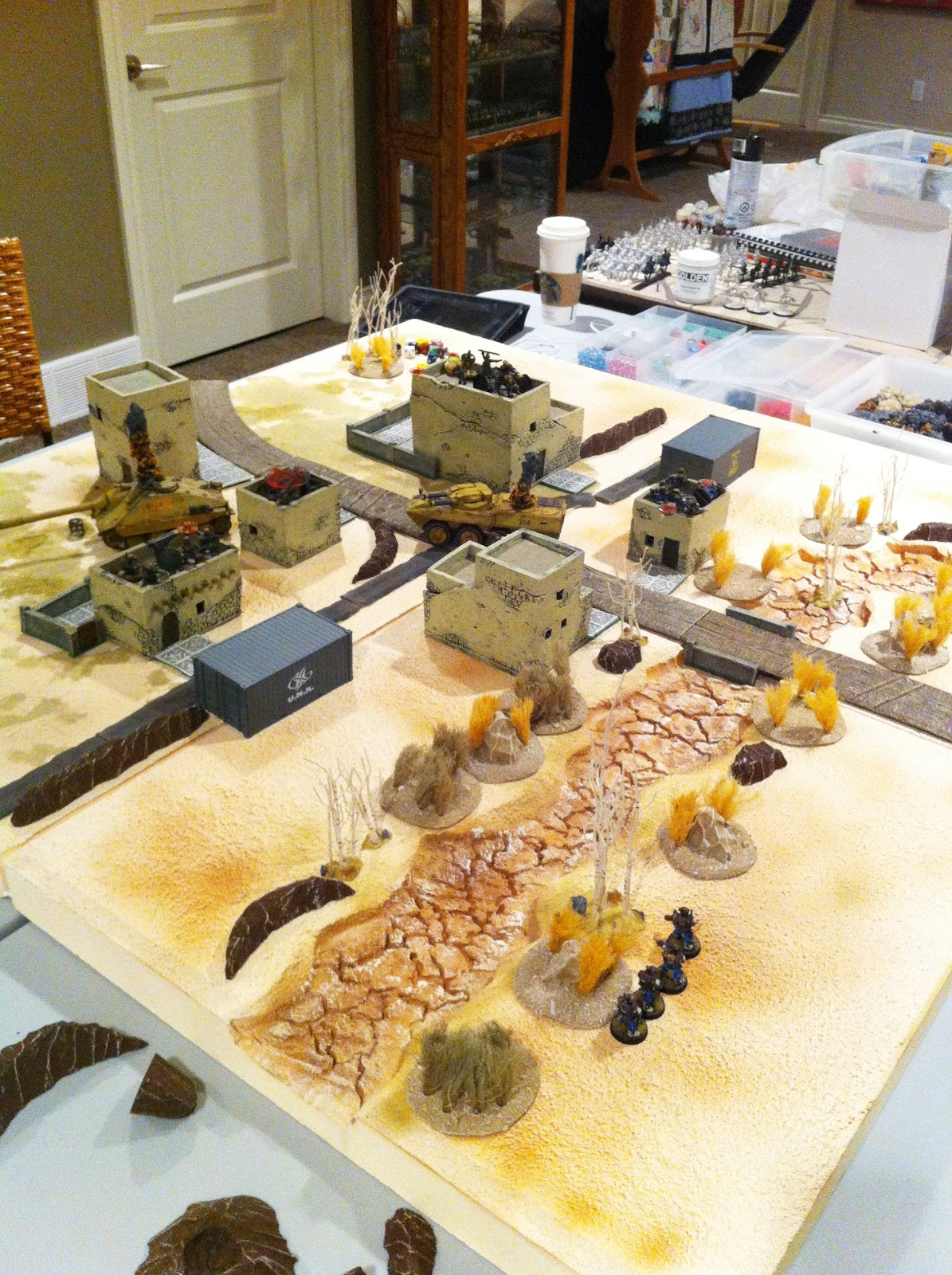 significant setting tomorrow when the war Tomorrow's war (tw) is a science fiction-based war game for miniatures  of  from a modern to sci-fi setting: vtols, fast roping, atmospheric insertion,   psychology (morale plays an important role) and performance are what.