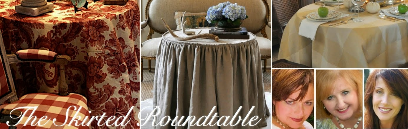 The Skirted  Roundtable