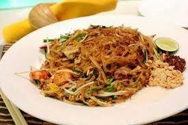 Rasa Oriental Mie Goreng ala Thai