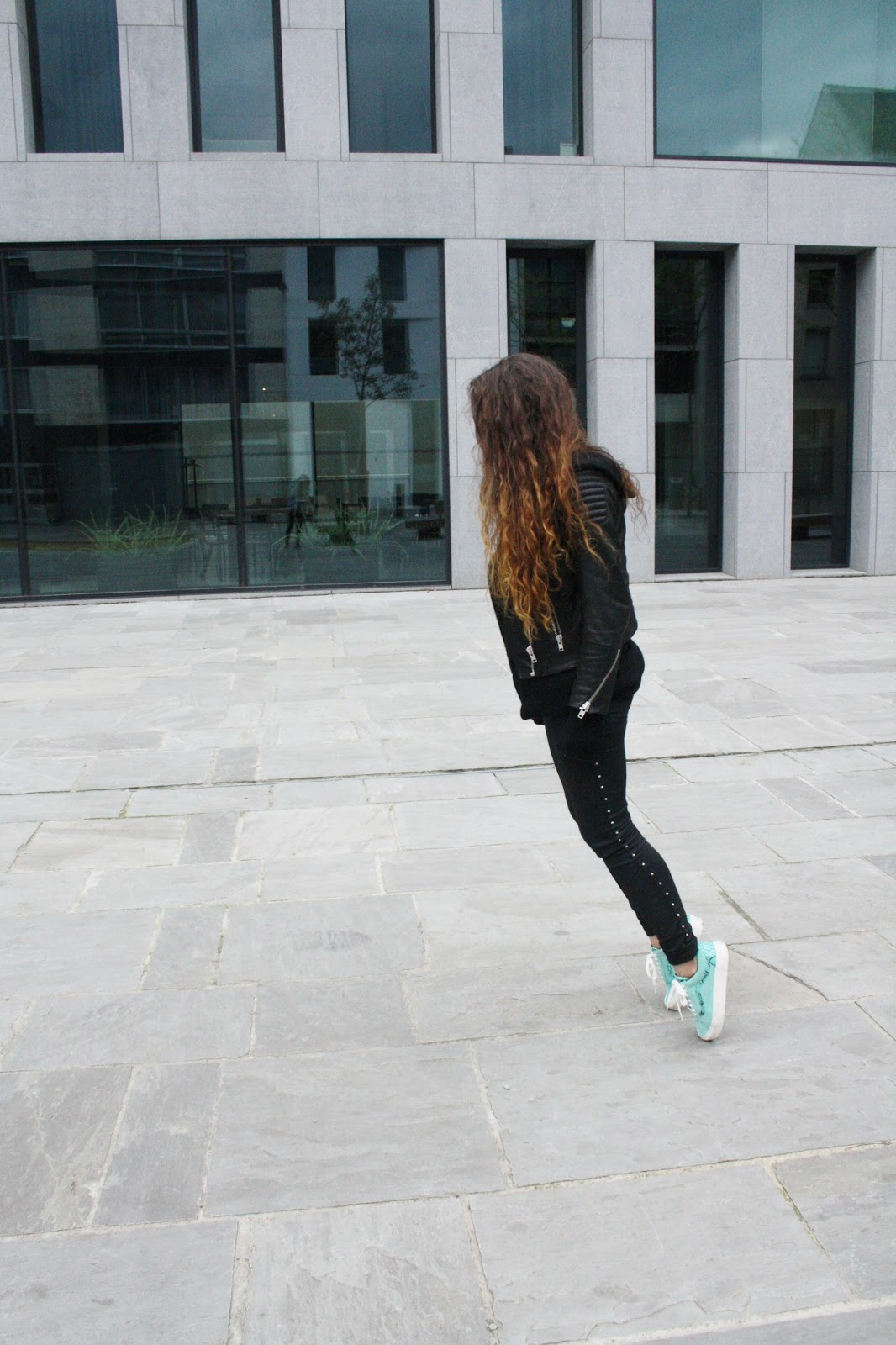 superb outfits with all black vans 9