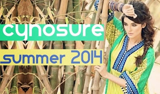 Cynosure Summer Collection 2014