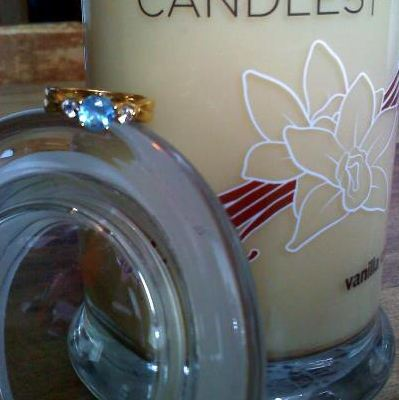 Gift to You for a Diamond Candle from my recent purchase! CLICK HERE
