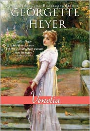 Venetia Sourcebooks cover
