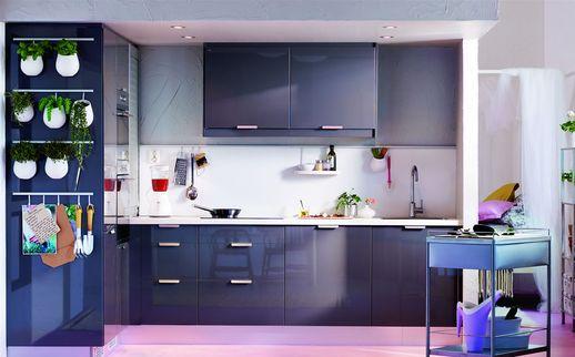 Osmoz Déco Top 5 des cuisines Ikea 2012