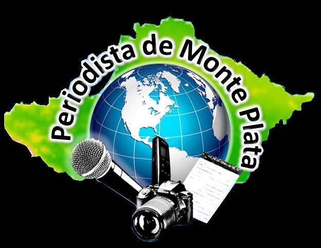 PERIODISTA DE MONTE PLATA