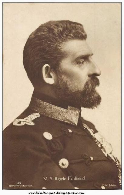 M.S. Regele Ferdinand