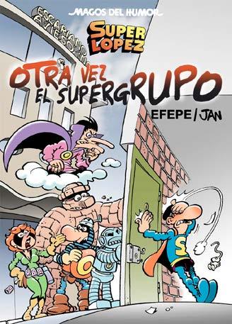 supergrupo superlopez