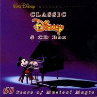 Classic Disney: 60 Years of Musical Magic 1939-1998 (2003)