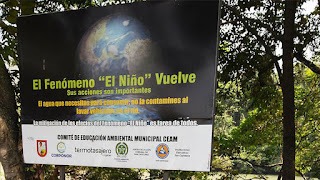 El Nino - What is it?