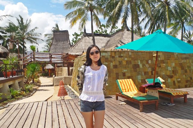 Thank you Novotel Lombok for pampering and treating us like royalties. | www.meheartseoul.blogspot.com