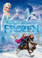 Filme Frozen Uma Aventura Congelante Torrent Grátis