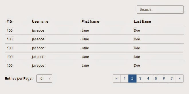 Html use responsiv bootstrap data package price table for Table th bootstrap