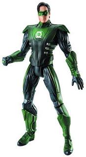 Mattel DC Unlimited Injustice: God Among Us Green Lantern Figure