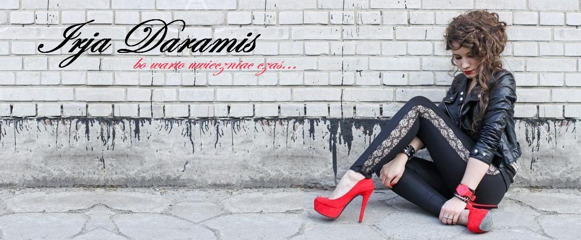 Irja Daramis