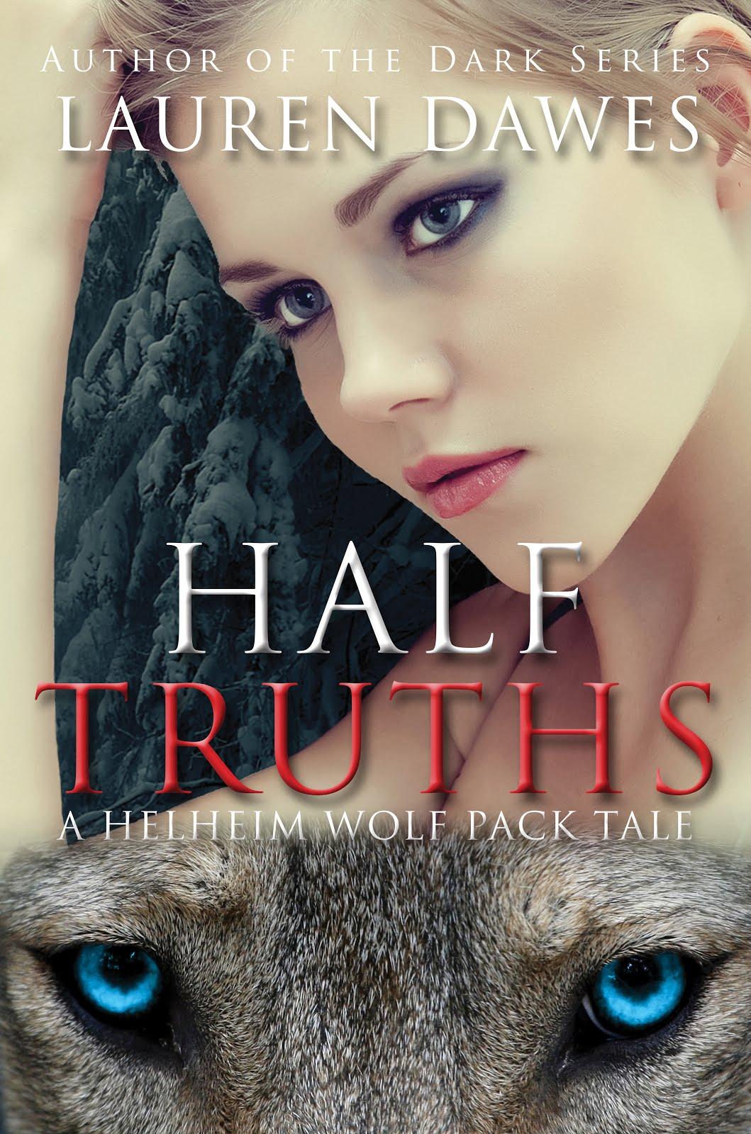 Half Truths (A Helheim Wolf Pack Tale #2)