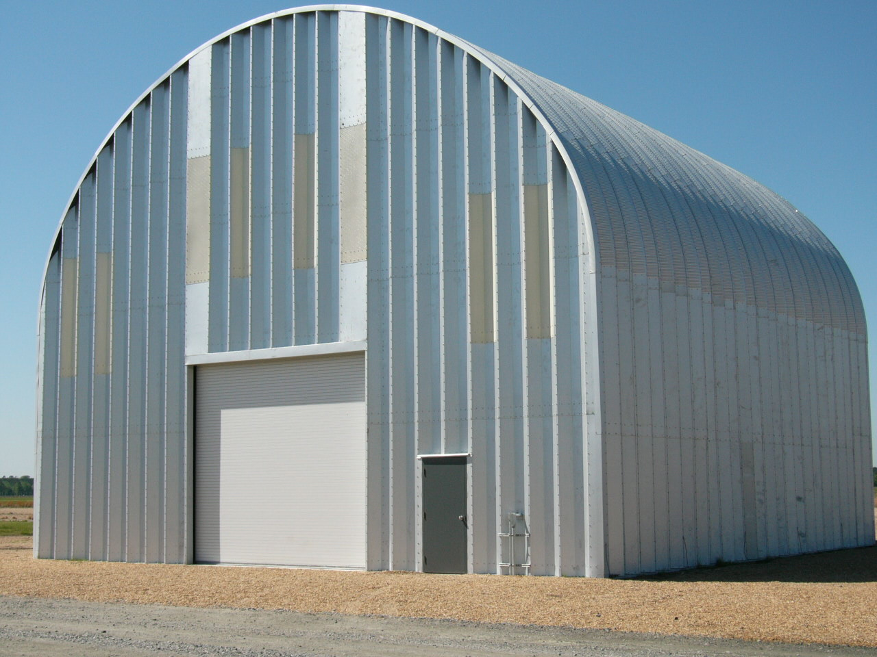 Donn steel building prices 8x10x12x14x16x18x20x22x24 for Steel shed house