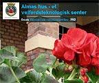 ALMAS HUS