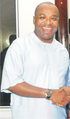 Udom Emmanuel: Birthing a new dawn (SERIES 2)