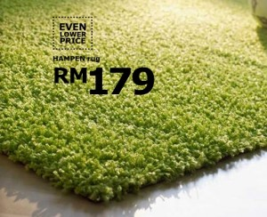A passion for beautiful things fresh grass for Ikea grass rug