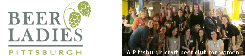 Pittsburgh Beer Ladies