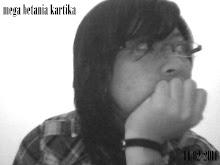 Profile Blogger - Mega Betania Kartika