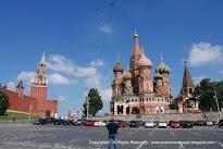 Viagem à Rússia 2011