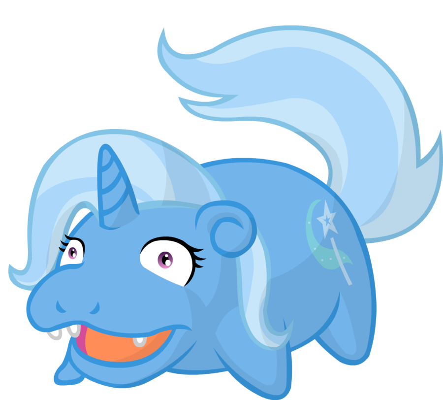 trixie_is_slowpoke_by_klarnetist-d4nv29e