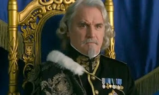 "Billy Connolly in ""Gulliver's Travels"""
