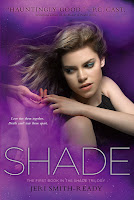 SHADE Shade   Jeri Smith Ready