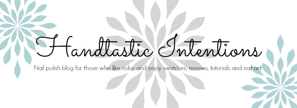 Handtastic Intentions