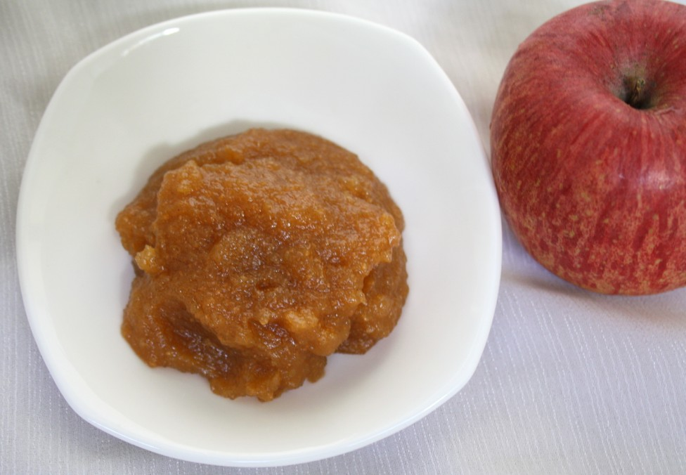 Apple Halwa ~ Two ways!