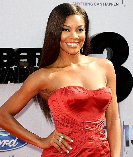 Entertainment, News, Gossip, Celebrities, Hollywood, Gabrielle Union, Starring, in, BET's, Being, Mary Jane, After, Losing, Scandal, Role, to, Kerry Washington