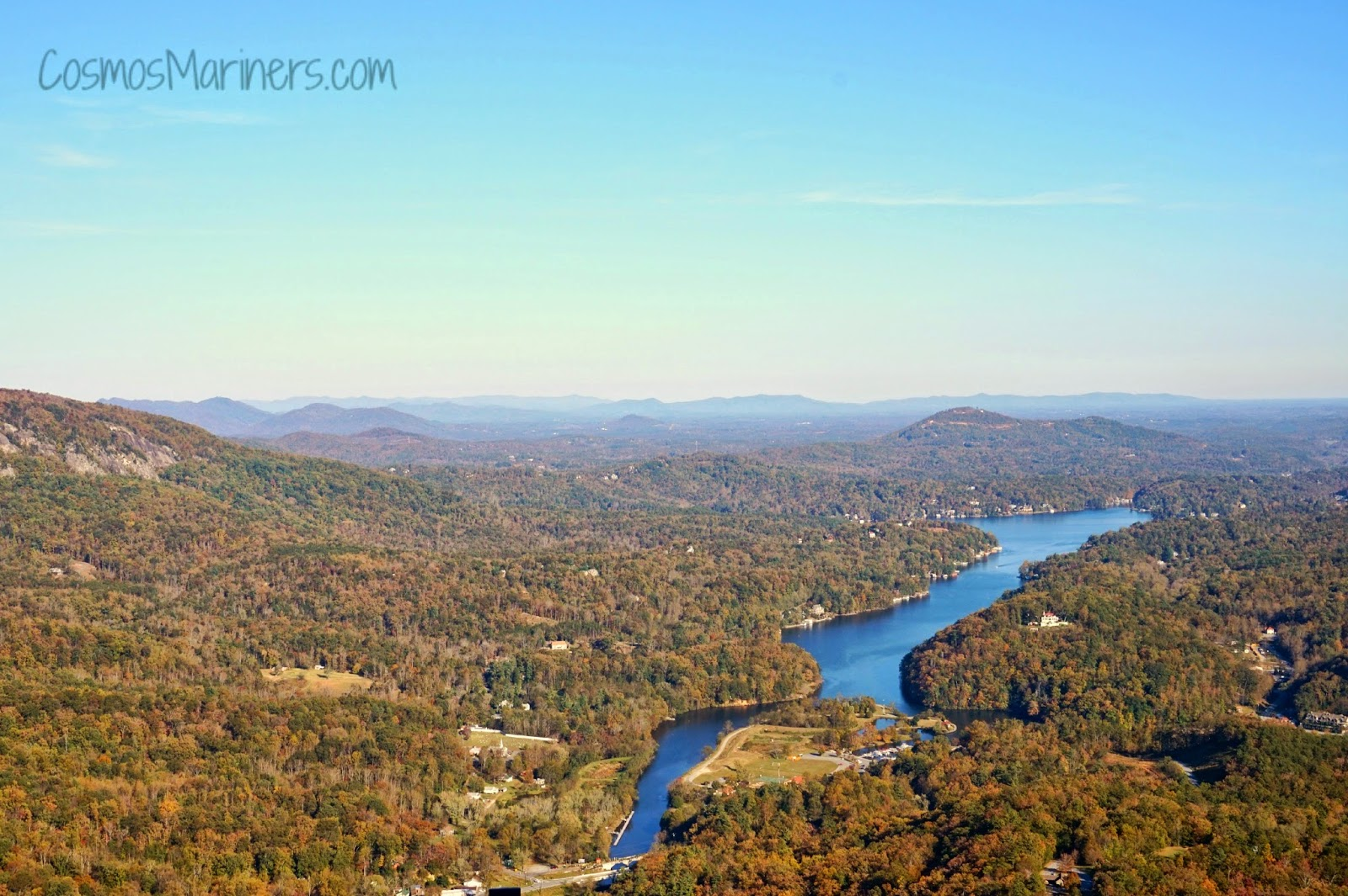 Visiting the north carolina mountains your guide on what for Lake lure arts crafts festival