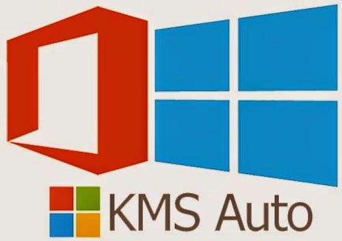 افضل اداه لتفعيل كل اصدارات الويندوز والاوفيس KMSAuto Net مجانا .
