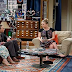 "The Big Bang Theory: ""The Thanksiving Decoupling"" 7x09"