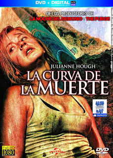 Curve: La Curva de la Muerte / Curva Peligrosa Poster