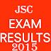 ২০১৫ সালের জেএসসি-জেডিসি পরীক্ষার ফলাফল | JSC Result 2015