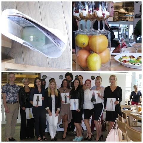 """Stilingi pusryčiai su """"Fashion Vilnius Style"""" konkursu"""