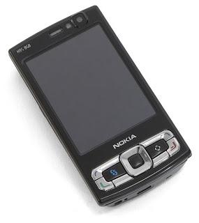 best nokia N95 phone