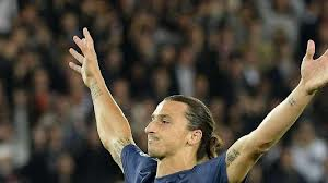 ibrahimovic-ligue-2-paris-st-germain