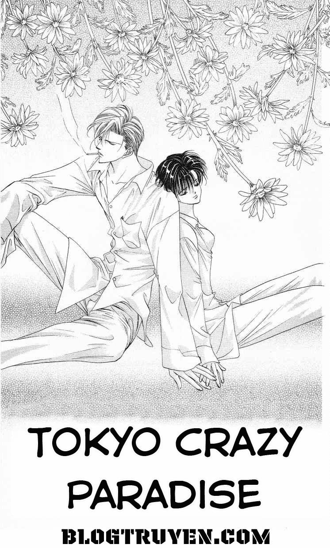 Tokyo Crazy Paradise Chap 91 - Next Chap 92