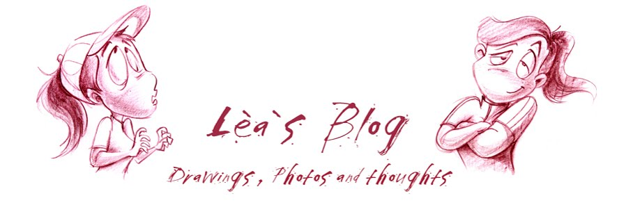Lea's  blog