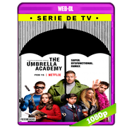 The Umbrella Academy (2019) Temporada 1 Completa WEB-DL 1080p Audio Dual Latino-Ingles