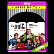 The Umbrella Academy (2019) Temporada 1 Completa WEB-DL 1080p Audio Dual Latino-Ingles