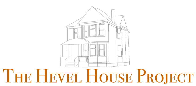 The Hevel House Project