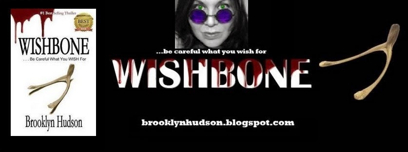 Brooklyn Hudson's WISHBONE & More