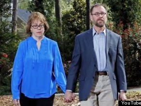 Mark And Pam Crawford, Parents Of Intersex Child, Sue South Carolina For Sex Assignment Surgery