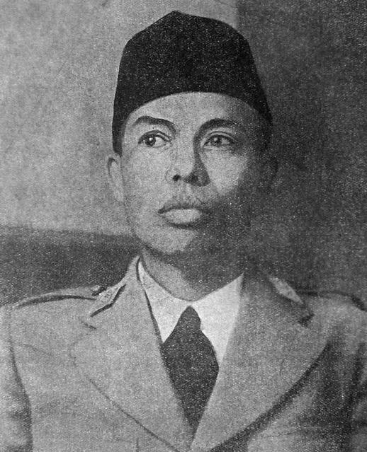Gambar Jenderal Sudirman